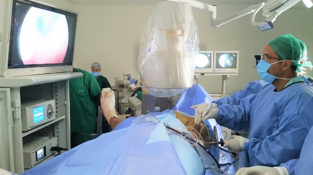 Dvt quadril prevenir após cirurgia no
